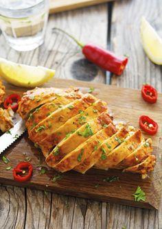 Super Simple Piri Piri ChickenReally nice recipes. Every  Mein Blog: Alles rund um die Themen Genuss & Geschmack  Kochen Backen Braten Vorspeisen Hauptgerichte und Desserts # Hashtag