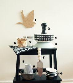10 lempparia keittiöstä | Kotilo