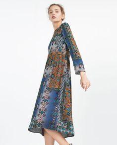 Elegants/mara: PRECIOSO DE ZARA