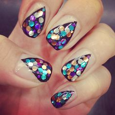 nail of the day!