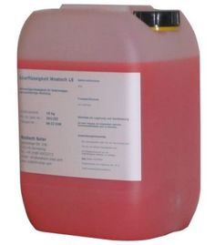 Antigel Solar Westech - 20 litri