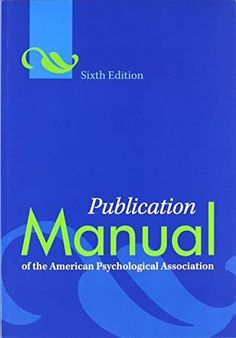 Read Book Publication Manual of the American Psychological Association, Edition Author Publication Manual of the American Psychological Association, Edition Free Kindle Books, Free Ebooks, Got Books, Books To Read, It Pdf, American Psychological Association, History For Kids, Best Selling Books, History Books