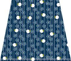 de droomfabriek: Gratis naaipatroon dames rok