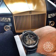 Don't match, don't care. Amvox x Mansory Rolls Royce Phantom.