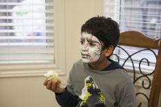 Face Design, Full Face, Painting For Kids, Carnival, Gallery, Mardi Gras, Roof Rack, Carnivals