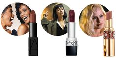 Brown lipstick is a tried and true trend on the big screen and perfect for fall. Shop the most iconic mahogany shades in cinema, from Mia Wallace in Pulp Fiction to Bernadine Harris and Savannah Jacksons' in Waiting to Exhale.