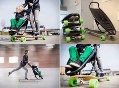 skate baby