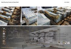 IATA 2013 RESULTS  International Architectural Thesis Award First Award Urban paradox   Chun Shing Tsui