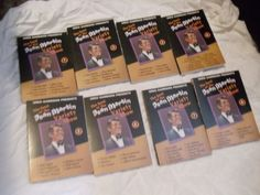 8-DVD-The-Best-Of-The-Dean-Martin-Variety-Show-Volume-1-8