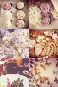 Doft,  light, purpur feelings