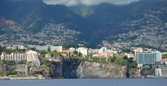 Cliffs of Funchal    picture angelical441