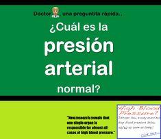Hipertensión arterial astucia dr dr