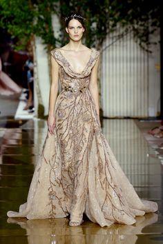 Zuhair Murad Couture Fall 2017