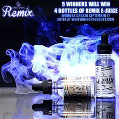 Enter this vaporizer giveaway from White Rhino