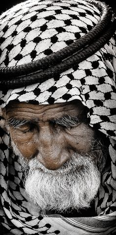 Arab stary..