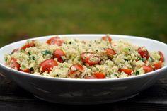 I need to try this Quinoa recipe, it looks so good!