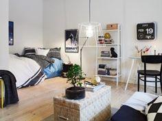 Εφηβικά υπνοδωμάτια