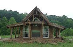 buildings of strawbales - Google zoeken