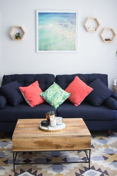 havenly review small living room