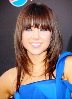 brunette medium length hairstyles 2014 - Google Search