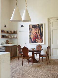 4 Gorgeous Interiors by Rose Uniacke Studio Ltd. Photos | Architectural Digest