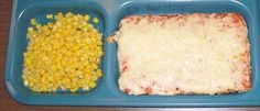 OMG! my old school, once again, still serves these. old school lunch!
