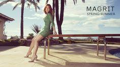 Nueva colección Primavera - Verano MAGRIT, ¿estás preparada? www.magrit.es/es-ES  MAGRIT New Spring - Summer Collection, are you ready? www.magrit.es/en-ES/