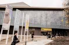 See what's inside Londons new Design Museum - https://www.webmarketshop.com/see-whats-inside-londons-new-design-museum/