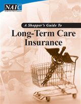 Long Term Care Insurance Guide
