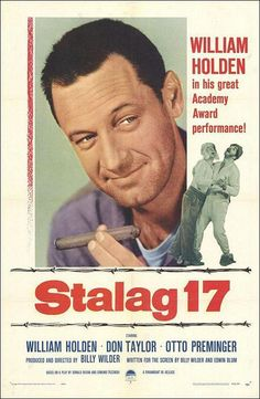 Traidor en el infierno (Stalag 17), 1953