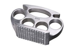 Knuckle Pounder Meat Tenderizer Is A Culinary And Psychological Miracle-Cure -  #cooking #fight #meat