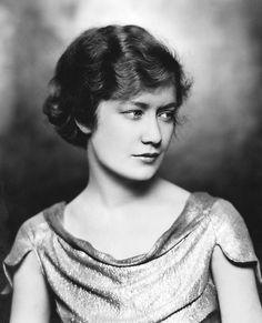 Miriam Hopkins, 1920s