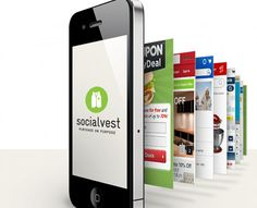 Mobile Marketing - Shop and Do Good With New App