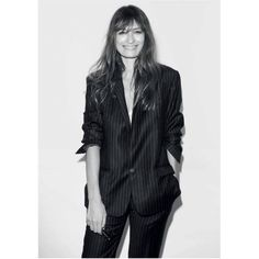 "9,521 likerklikk, 104 kommentarer – Caroline de Maigret  (@carolinedemaigret) på Instagram: ""Hello Serbia! Long interview in this month @elleserbia for our book @howtobeparisian that just…"""