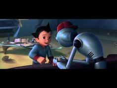 Astro Boy full movie  click to watch!