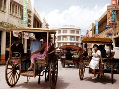 51 Old Colorized Photos Reveal The Fascinating Filipino Life Between 1900 - 1960 Philippines Culture, Manila Philippines, University Of Michigan Library, State University, Philippine Architecture, Cheerleading Pyramids, Normal School, Filipina Girls, Filipino Culture
