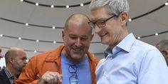 #Tecnología - Todo mundo contento por el regreso de Jony Ive en Apple