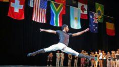 Lea los detalles del Concurso Internacional de Ballet en Sudáfrica. Visita nuestra página y sea parte de nuestra conversación: http://www.namnewsnetwork.org/v3/spanish/index.php