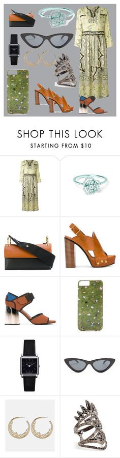"""""""Modalist summer style"""" by justinallison ❤ liked on Polyvore featuring Etro, AS29, Marni, Gray Malin, Isabel Marant, Le Specs, Avenue and Nikos Koulis"""