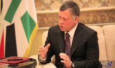 العاهل الأردني والرئيس التركي يناقشان التطورات الأخيرة المتعلقة بالقدس: أجرى العاهل الأردني الملك عبدالله الثاني، خلال زيارة إلى تركيا،…