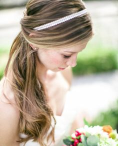 The 22 Best Hairstyles for Any Wedding - MODwedding