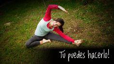 Clase de Yoga gratis y online. Latinoamérica despierta con Yoga!