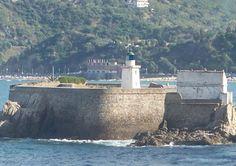 Algerian lighthouse | Phare de Stora, Eastern Algeria