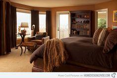 20 Bedroom Color Ideas | Home Design Lover