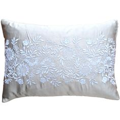 Tiana Boudoir Cushion by The French Bedroom Company