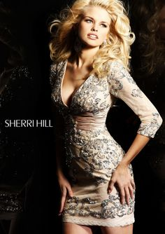 Sherri Hill 2952...sooo in love with this dress!!