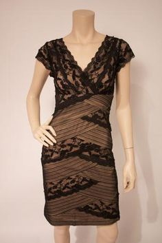 Lace pleat dress - 240034I Lace pleat dress   Our Price: $119.99