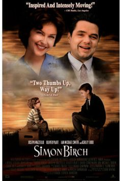 I love this family movie. Every child should watch this! TeAr jerker