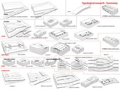 CSU - POMONA  ARCHITECTURE: TOPIC STUDIO, WINTER 2013: WHERE CARS RELAX: PARKING TYPOLOGIES