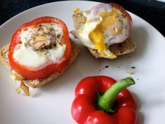 Visit the post for more. Lunches, Food And Drink, Breakfast, Tips, Red Peppers, Morning Coffee, Eat Lunch, Meals, Counseling